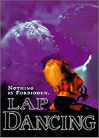Lap Dancing boxcover