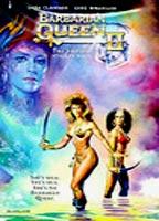 Lana Clarkson as Amathea in Barbarian Queen II