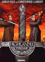 Lisa Barbuscia as Kate MacLeod in Highlander