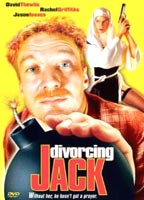 Laura Fraser as Margaret in Divorcing Jack