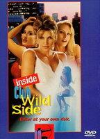 Ahmo Hight as Angela in Inside Club Wild Side