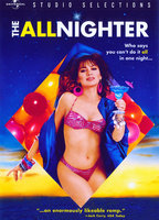 Janelle Brady as Mary Lou in The Allnighter