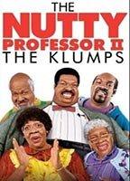 Julia Schultz as Receptionist in Nutty Professor II: The Klumps