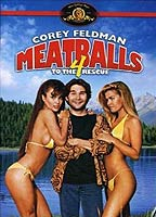 Meatballs 4 boxcover