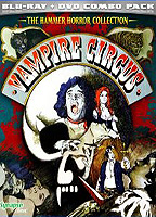Christina Paul as Rosa in Vampire Circus