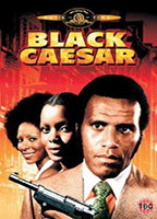 Gloria Hendry as Helen in Black Caesar