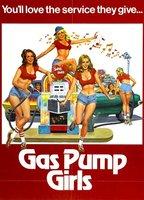 Kirsten Baker as June in Gas Pump Girls