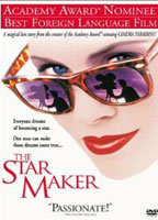 Tiziana Lodato as Beata in The Star Maker