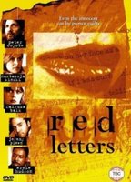 Layla Roberts as Cheryl Russo in Red Letters