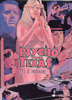 Linnea Quigley as Barmaid in Psycho from Texas