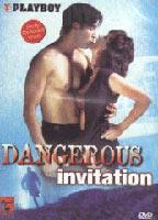 Kim Yates as Kelli in Dangerous Invitation