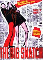 Peggy Church as Bernice in The Big Snatch