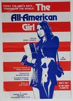 Peggy Church as Debbie in The All-American Girl