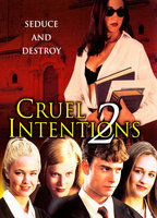 Teresa Hill as Lilly in Cruel Intentions 2