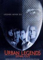 Jessica Cauffiel as Sandra Petruzz in Urban Legends: Final Cut