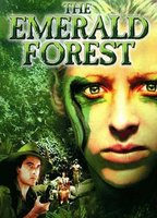 Tetchie Agbayani as Caya in The Emerald Forest