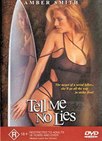 Amber Smith as Alex in Tell Me No Lies