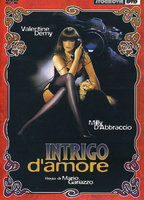 Milly D'Abbraccio as Janet in Intrigo d'amore