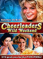 Janie Squire as Donna in Cheerleaders Wild Weekend