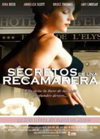 Amy Lindsay as J.J. in Secretos De Una Recamarera