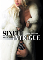 Heather Ward as Rebecca in Sinful Intrigue
