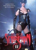 Jeannie Millar as Giggles in Black Scorpion II