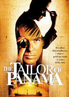 Catherine McCormack as Francesca in The Tailor of Panama