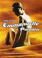 Holly Sampson as Emmanuelle in Emmanuelle 2000: Emmanuelle in Paradise