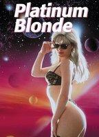 Shannan Leigh as Stella Crenshaw in Platinum Blonde