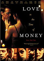 Jill Hennessy as Ellen Walker in Love In the Time of Money