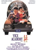 Ginger Lynn Allen as Holly in Vice Academy 2