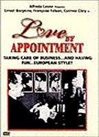 Silvia Dionisio as NA in Love by Appointment