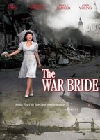 Anna Friel as Lily in The War Bride