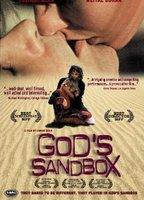 Meital Dohan as Layla in God's Sandbox