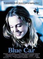 Agnes Bruckner as Meg in Blue Car