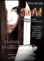 Erika Smith as Aisha in Sinful