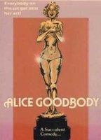 Sharon Kelly as Alice Goodbody in Alice Goodbody