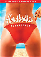 Kristi Somers as Michelle in Hardbodies