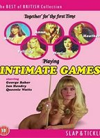 Maria St. Clare as June in Intimate Games
