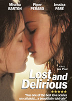 Piper Perabo as Paulie Oster in Lost and Delirious