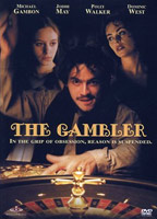 Polly Walker as Polina in The Gambler