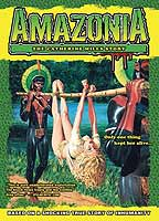 Amazonia: The Catherine Miles Story boxcover