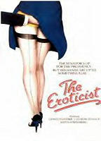 The Eroticist boxcover