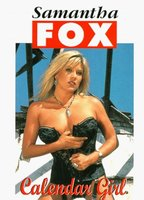 Samantha Fox: Calendar Girl boxcover