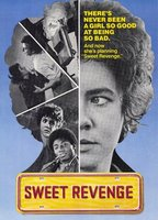 Stockard Channing as Vurrla Kowsky in Sweet Revenge