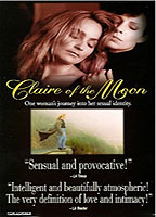 Claire of the Moon boxcover
