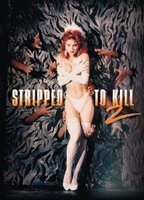 Marjean Holden as Something Else in Stripped to Kill Il