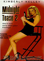 Midnight Tease II boxcover
