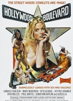 Hollywood Boulevard boxcover