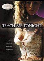 Kim Yates as Frankie in Teach Me Tonight